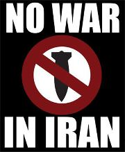 NO WAR WITH IRAN RALLY and MARCH- Sun, February 12 3 PM
