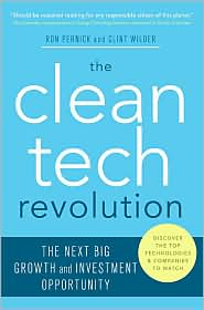 Ron Pernick's Clean Tech Revolution