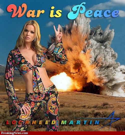 War Is Peace - Lockheed Martin.jpg