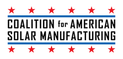 Coalition for American Solar Manufacturing